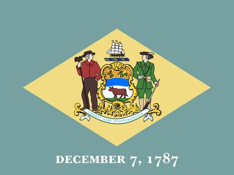Delaware: A Unit Study