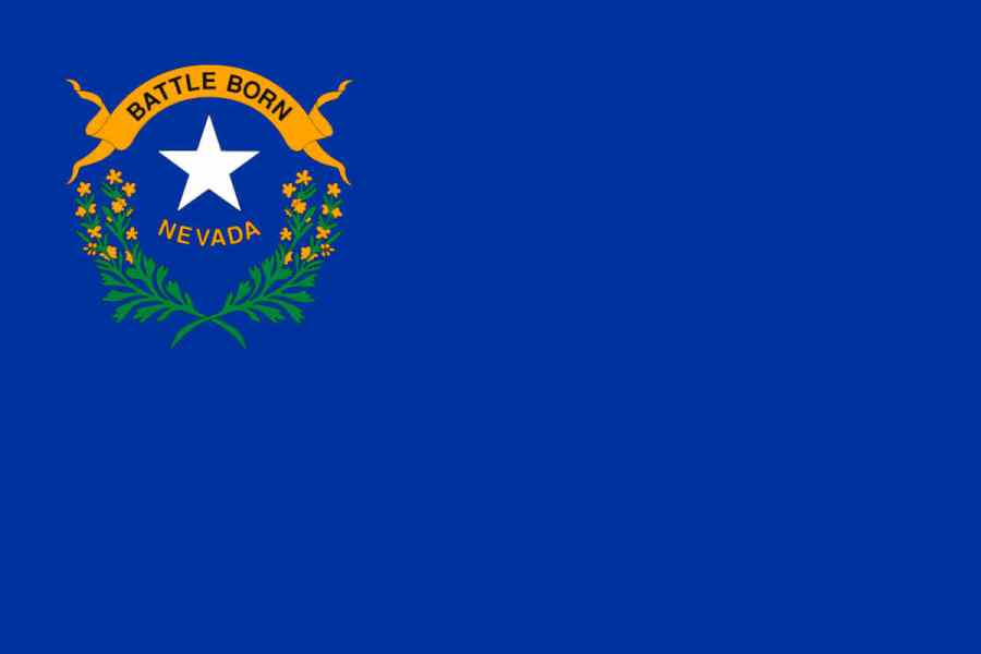 Nevada: A Unit Study