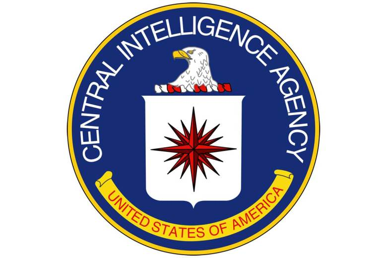 The CIA: A Unit Study