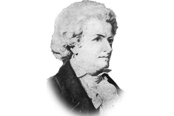 Free Music Studies: Wolfgang Amadeus Mozart