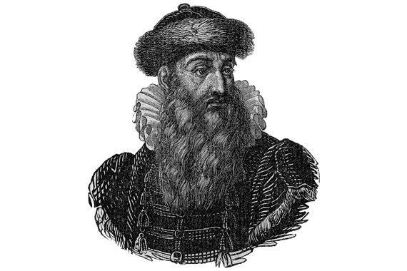 Free Science Studies: Johannes Gutenberg & Printing