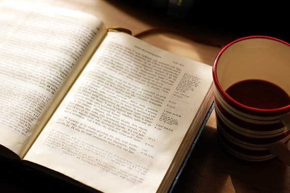 Bible Study Tools {Updated}