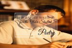 14 Forms of Writing for the Older Student: Poetry