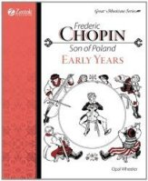 Frederic Chopin Son of Poland
