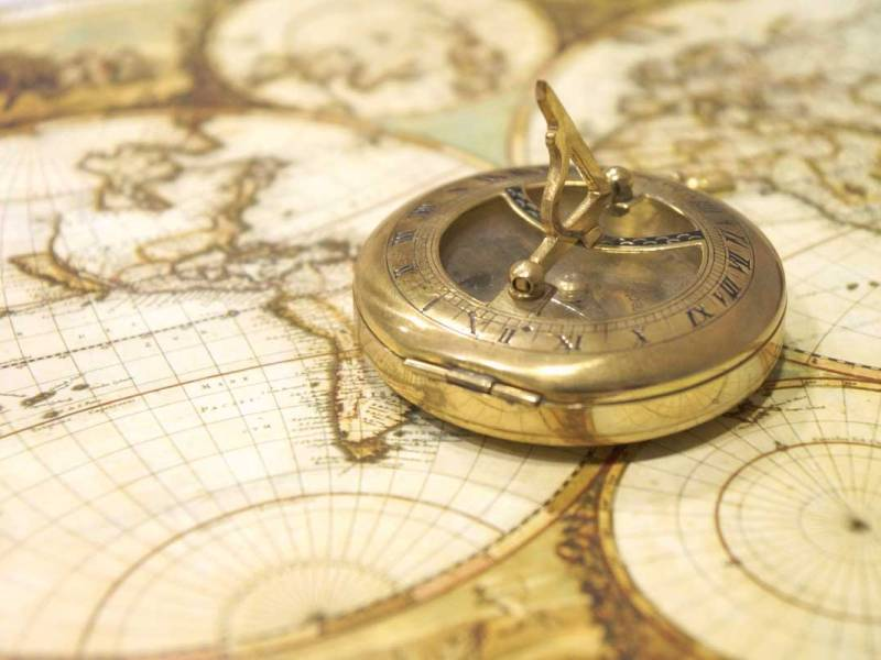 Map and Compass Activities ~ Free