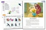 Preschool Thumbelina Download with Activities {Free}