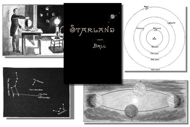 Starland {Free eBook}