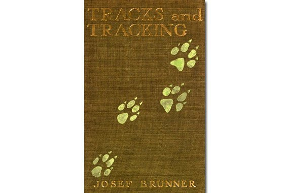 Tracks and Tracking {Free eBook}