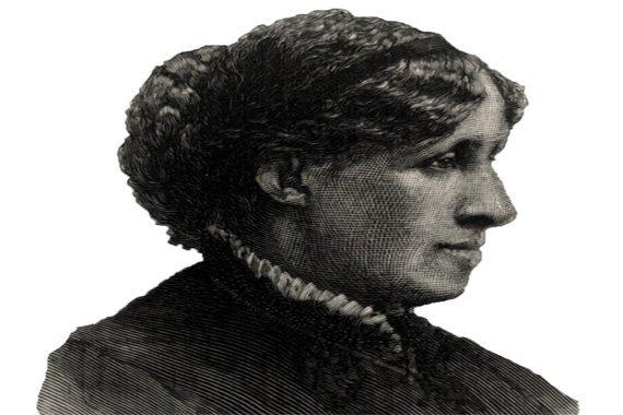 Free History Studies: Louisa May Alcott