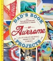 Dad's Book Awesome Projects