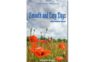 Smooth and Easy Days {Free eBook on Habits}