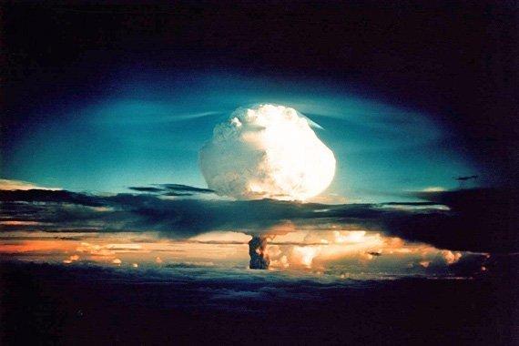 The Hydrogen Bomb: A Unit Study