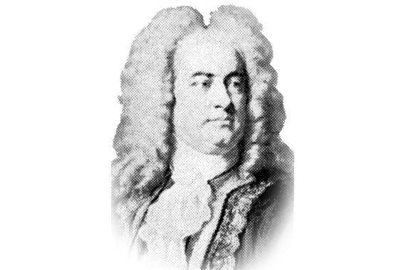 Free Music Studies: George Frederick Handel