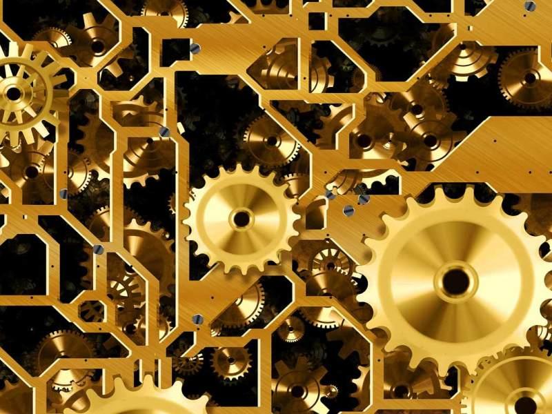 Summer Fun Activity: 507 Mechanical Movements