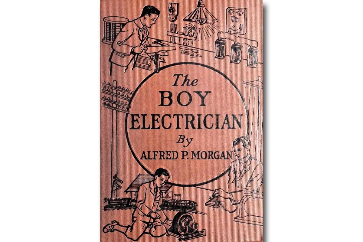 The Boy Electrician ~ Free eBook