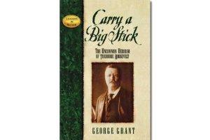 Review: Carry a Big Stick & Go-Alongs