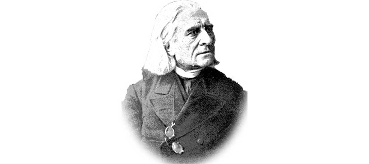 Free Music Studies: Franz Liszt