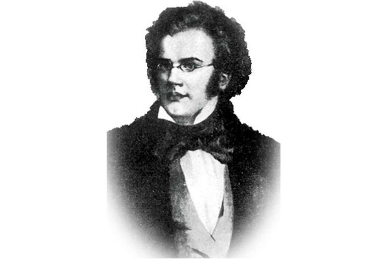 Free Music Studies: Franz Schubert