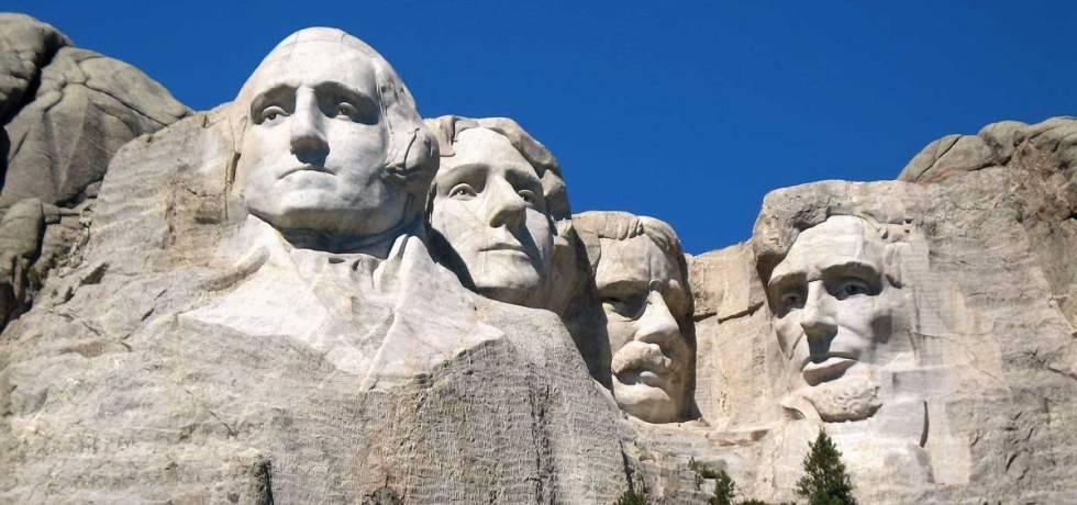 Mt. Rushmore: A Unit Study