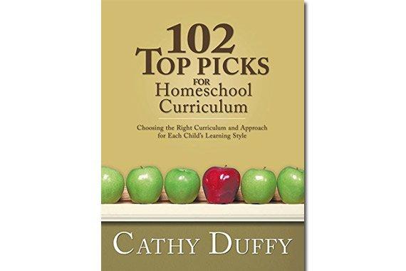 Top Picks for Homeschool Curriculum