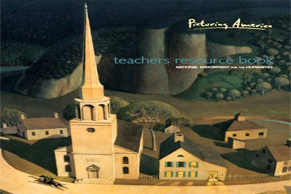 Picturing America {Free Art History Lessons}