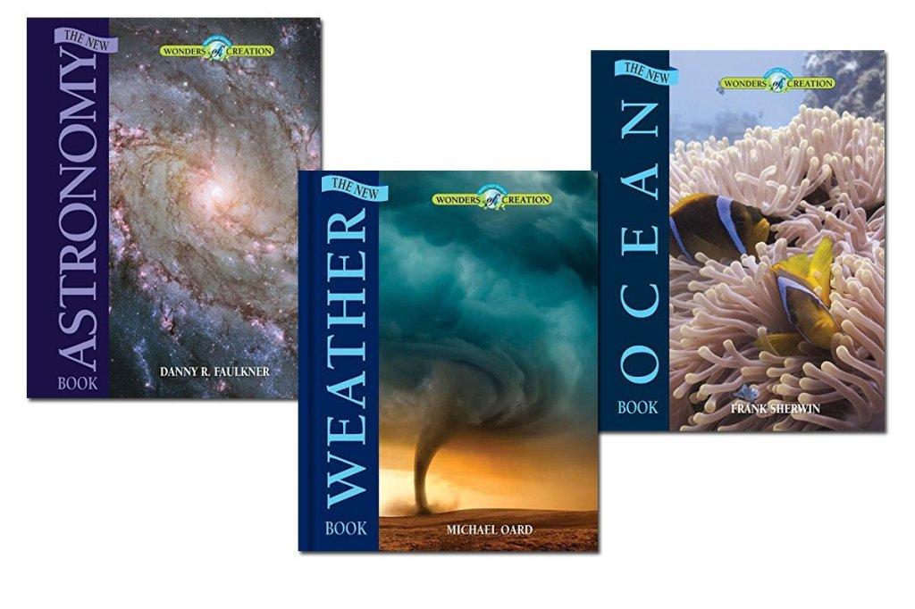 Wonders of Creation Series