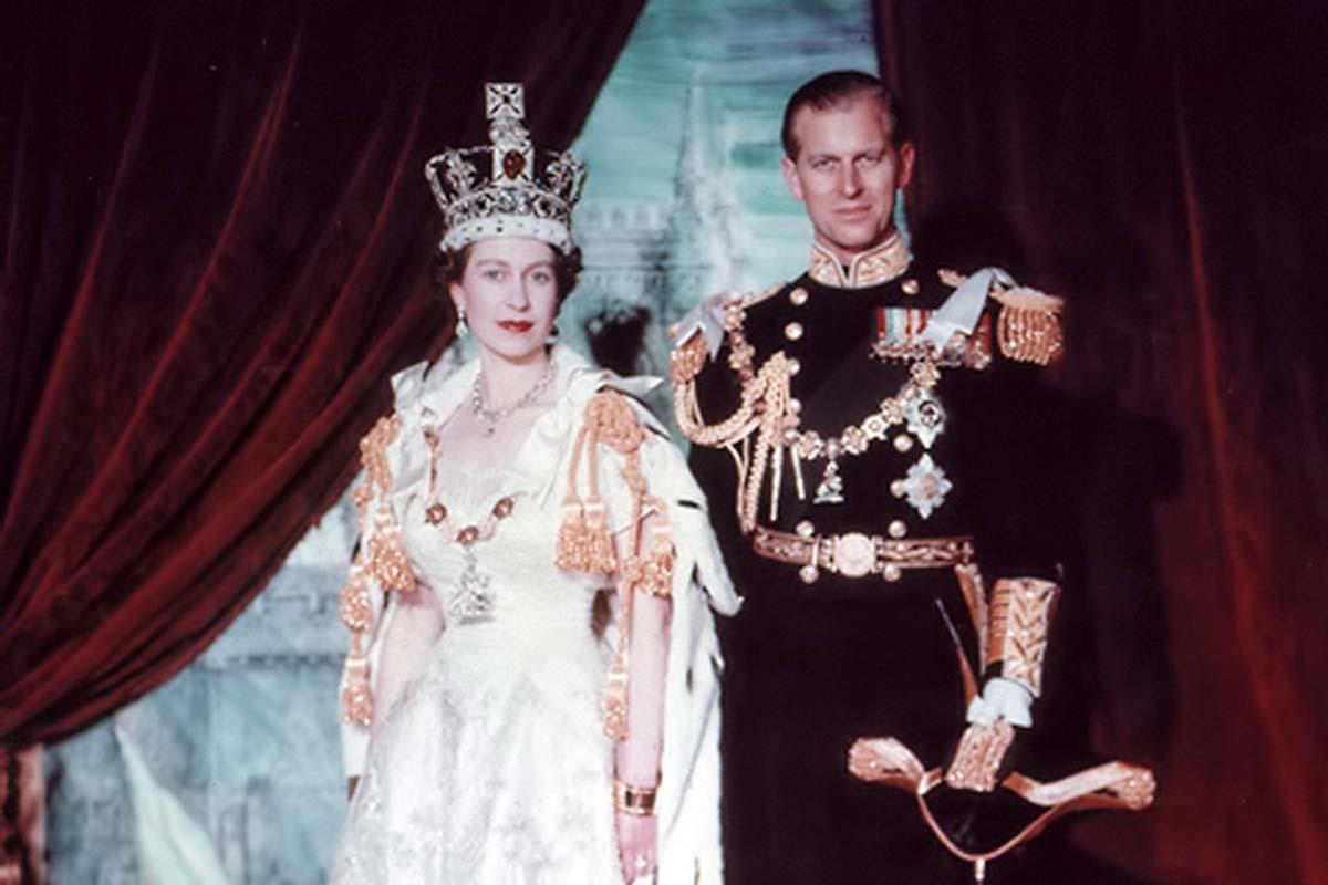 The Coronation of Queen Elizabeth II: A Unit Study