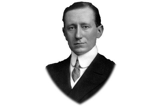 Free Science Studies: Guglielmo Marconi