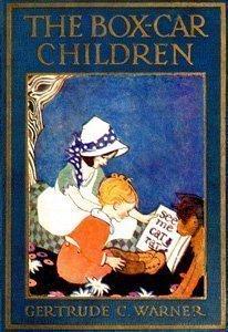 The Original Boxcar Children {Free eBook}