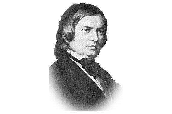 Free Music Studies: Robert Schumann