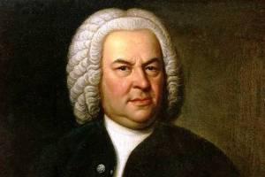 Johann Sebastian Bach: A Unit Study