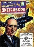 Jim Ray's Aviation Sketchbook