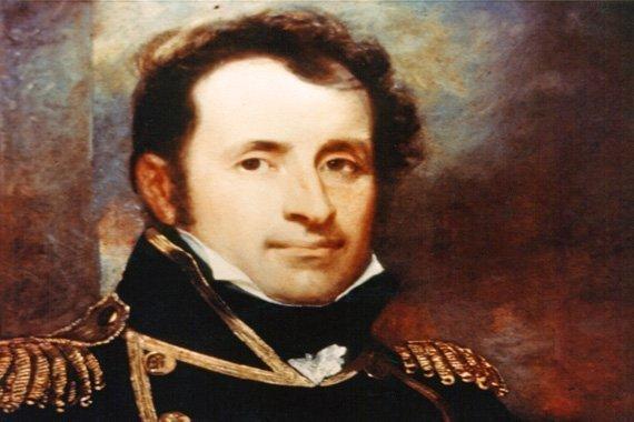 Free History Studies: Stephen Decatur & the Pirates