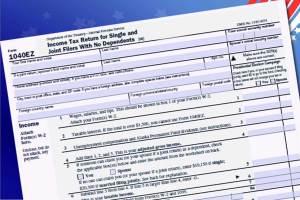 Activity: Preparing a 1040 Income Tax Form