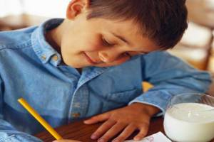 8 Writing Activities for the Younger Student