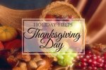 Thanksgiving Day {Holiday Helps}