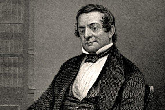 Free History Studies: Washington Irving