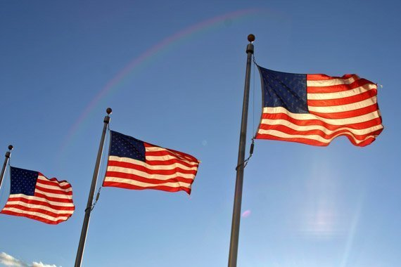 Our American Holidays: Flag Day {Free eBook}