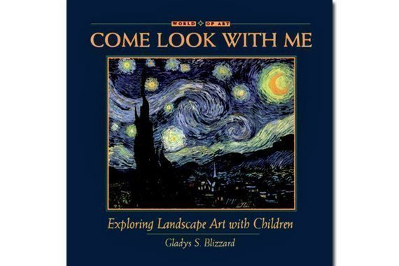 Come Look With Me Art Series