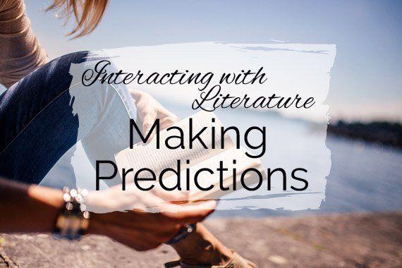 Interacting With Literature: Making Predictions