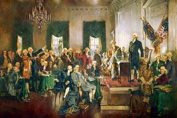 Free Civics Studies Lesson 2: The Constitution