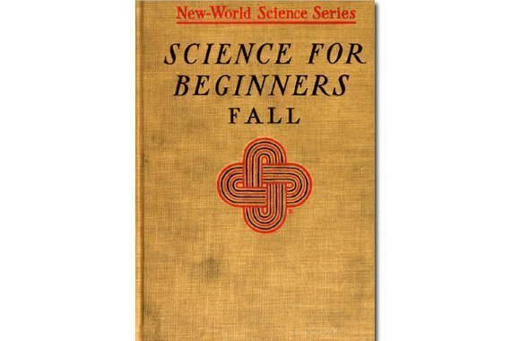 Science for Beginners {Free eBook}
