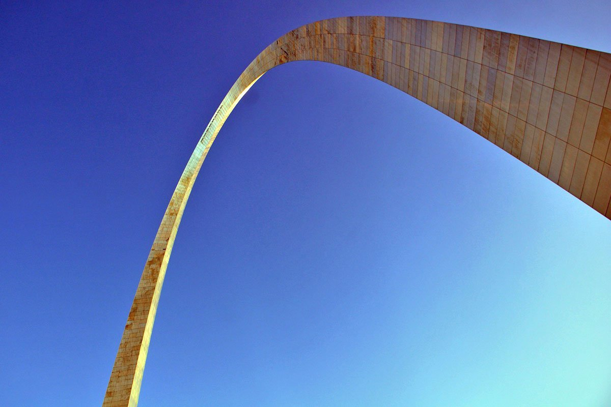 The Gateway Arch: A Unit Study