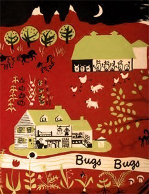 First Book of Bugs {Free eBook}
