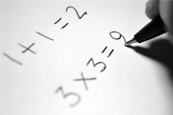 Find: Blackline Math Masters {Free}