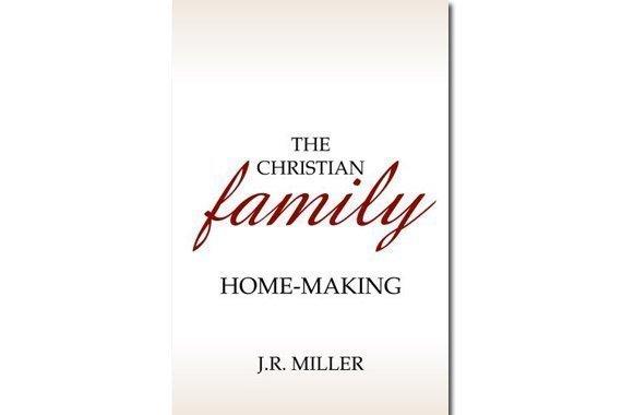 Home-Making {Free eBook}