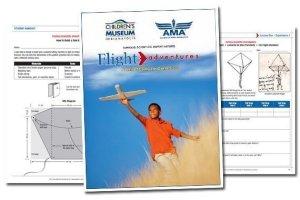 Flight Adventures Unit Study {Free}