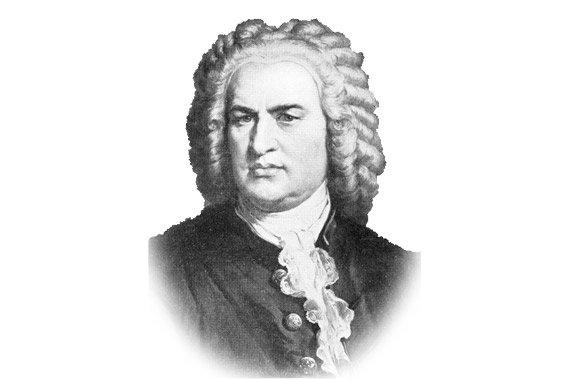 Free Music Studies: Johann Sebastian Bach