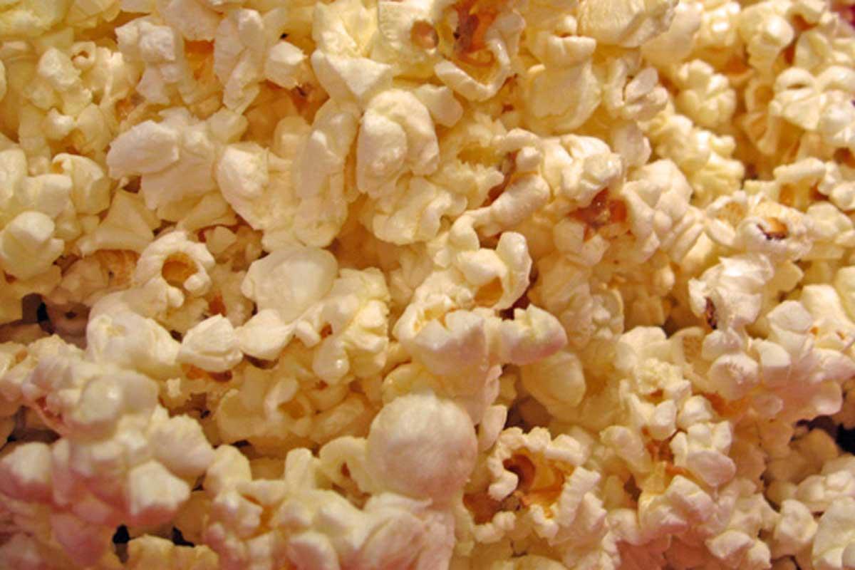 Popcorn: A Unit Study
