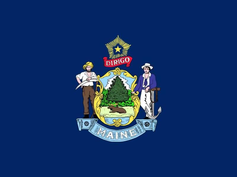 Maine: A Unit Study